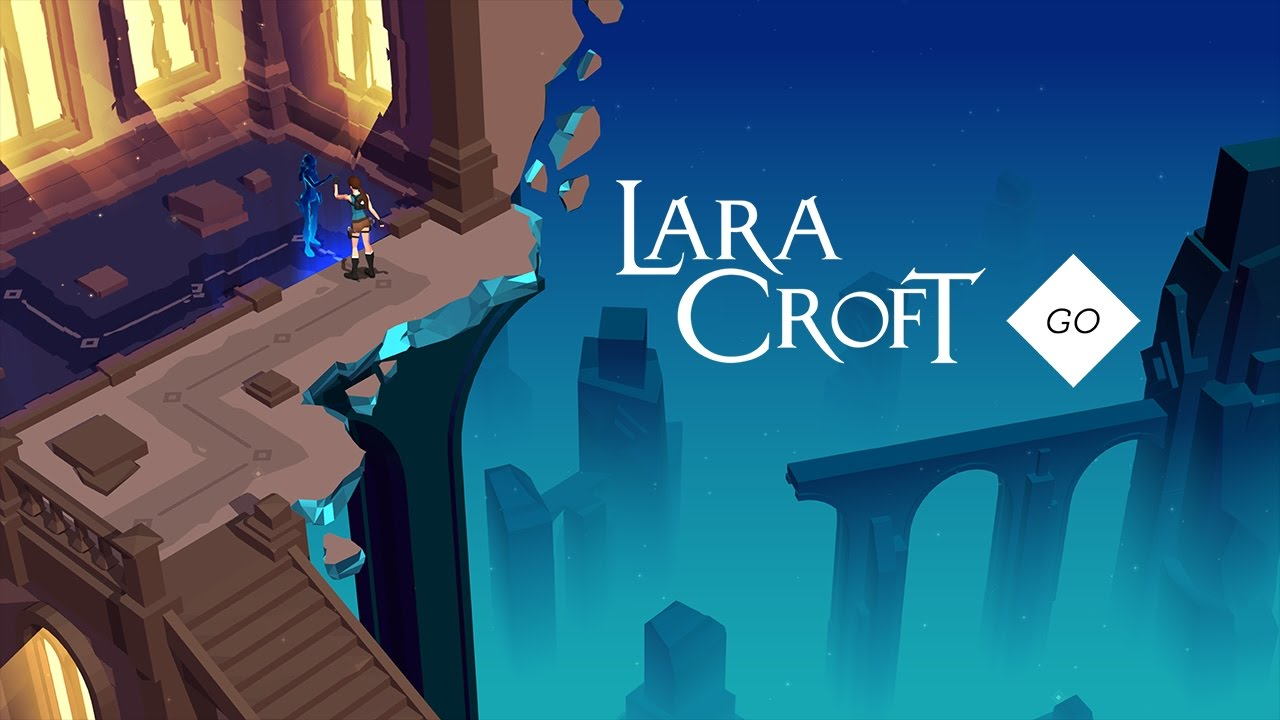 Video Lara Croft GO [PC Download]