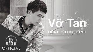 Hợp âm Vỡ Tan Trịnh Thăng Bình