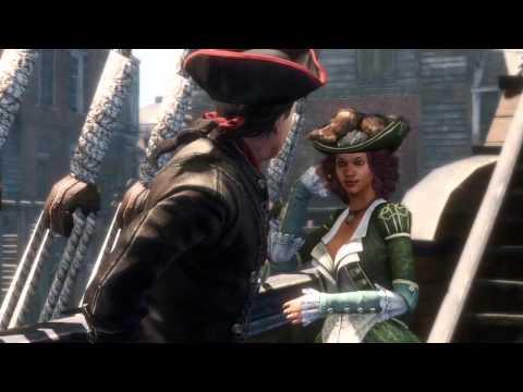 Assassin's Creed® Liberation HD [UK] thumbnail