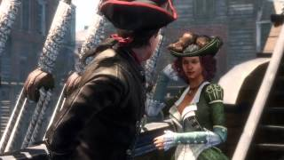 Assassin's Creed III: Liberation video