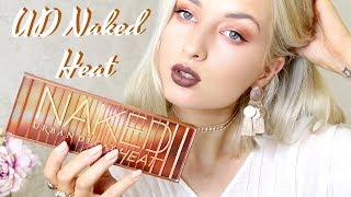URBAN DECAY NAKED HEAT? IS IT REALLY WORTH IT??