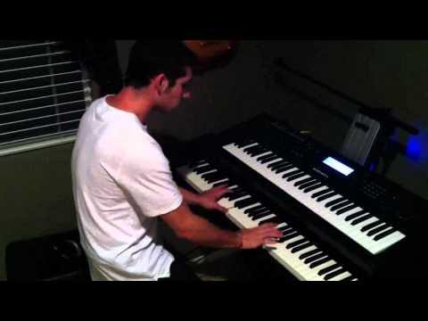 "My ""Seven Seas Of Rhye"" Keyboard Audition"