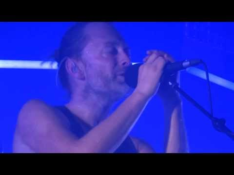 Atoms For Peace - Stuck Together Pieces  - The Roundhouse London - 26.07.13