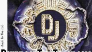 da brat - sittin on top of the world - dj screw-diary of the