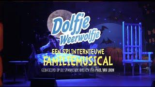 Dolfje Weerwolfje, de musical-YouTube