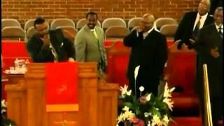 Pastor Carter