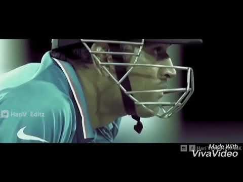 Download Dhoni dheera dheera version HD Mp4 3GP Video and MP3