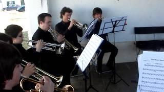 Concerto III - 4 De Maio 2013