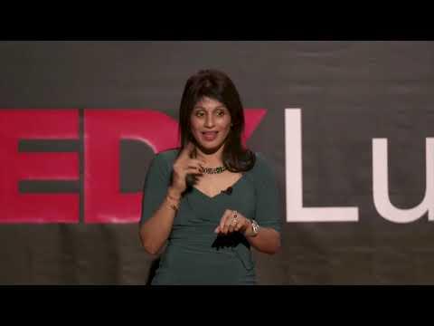 The truth about Zambian gemstones   Rashmi Sharma   TEDxLusaka