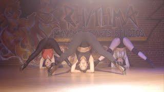 6lack   One Way X She'Meka Ann Choreography