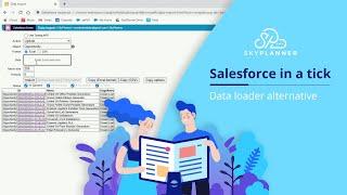Data Loader Alternative | Export and Import Data Using Salesforce Inspector
