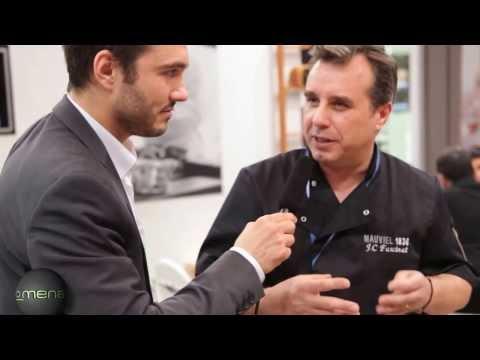 Mauviel : la gamme de poêles M'Cook en acier inoxydable