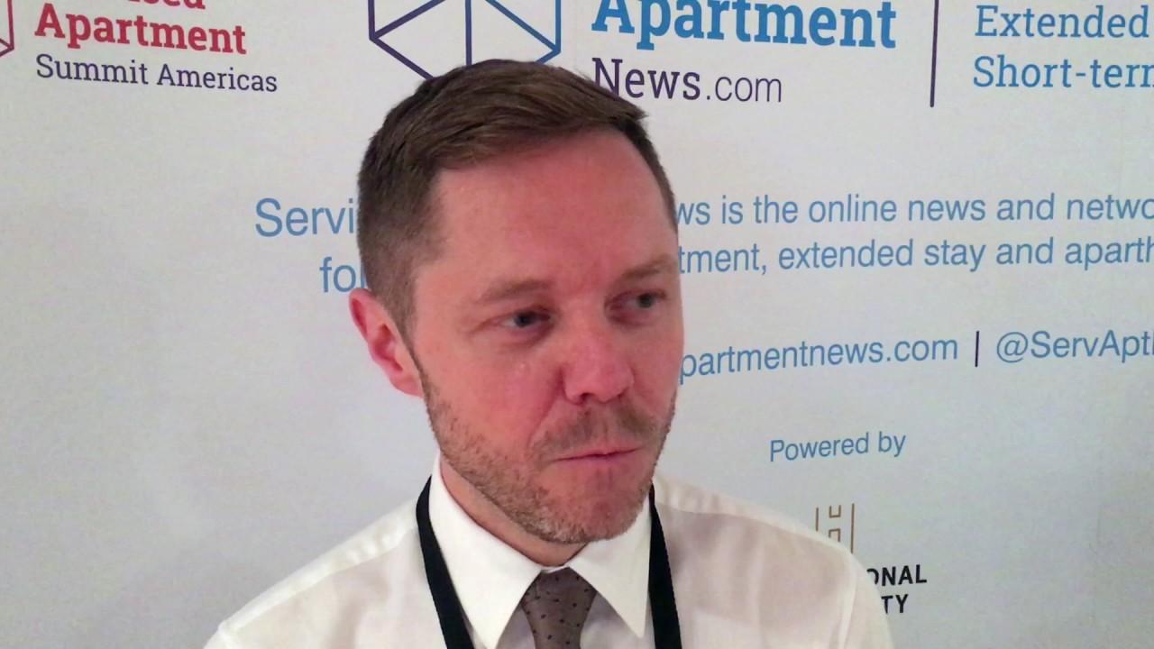SASEU17 interviews: Ben Davis, Saxbury