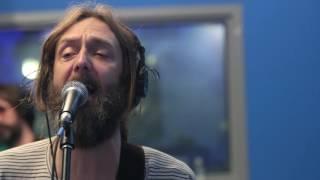 "Chris Robinson Brotherhood ""Narcissus Soaking Wet"" Live @ SiriusXM // Jam On"