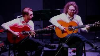 Spanish guitar - Flamencura 2017 Фестиваль Фламенко