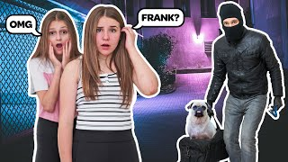 MY DOG IS STILL MISSING!! Was Frank Stolen? **LIVE FOOTAGE**🐶💔| Piper Rockelle