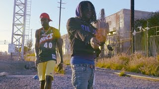 "Freddie Gibbs - ""Death Row"" feat. 03 Greedo (Official)"