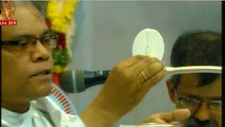 TAMIL CHRISTIAN DEVOTIONAL SONGS( TODAY HOLYMASS COMMUNION SONG AT OUR LAYOF SNOW)