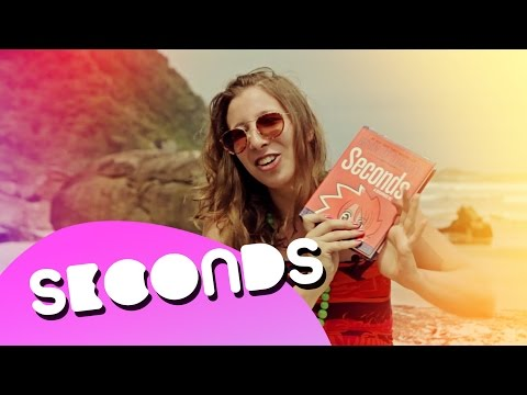 [Resenha] Seconds - Bryan Lee O'Malley