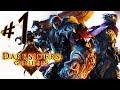 Darksiders Genesis Parte 1: Guerra E Conflito Pc Playth