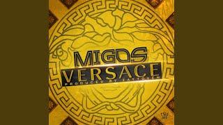 Versace (Remix) (feat. Drake)