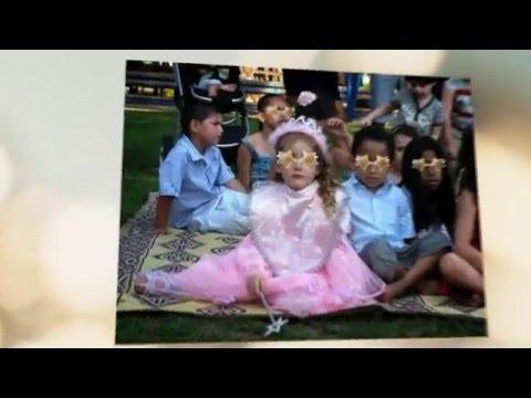 סרטון יום הולדת נסיכות