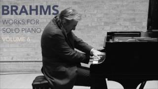 Barry Douglas - BRAHMS / Hungarian dance / From Vol 6 of Works for solo piano