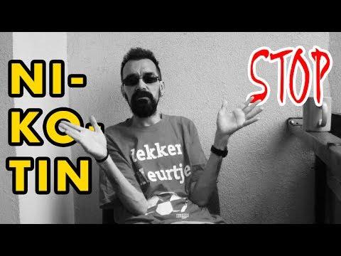 Leszokni a dohányzásról az akaraterővel
