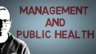 Management and Public Health