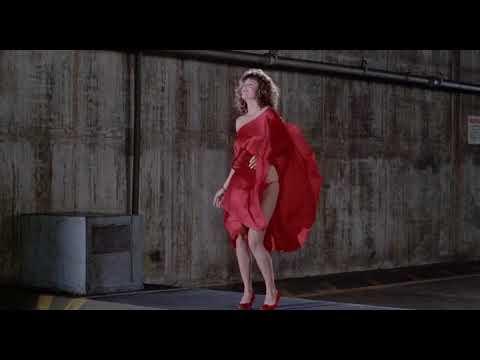 Die Frau in rot - The woman in red 1984