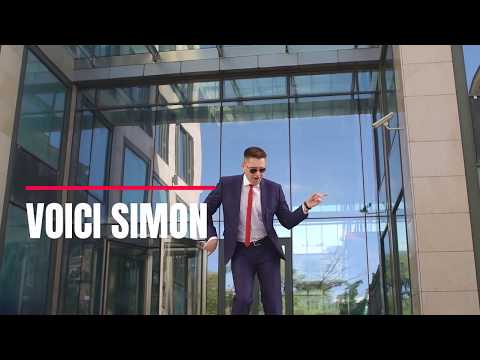 Voici Simon