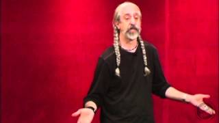 Vahe Berberian on national identity & his relationship with Canada