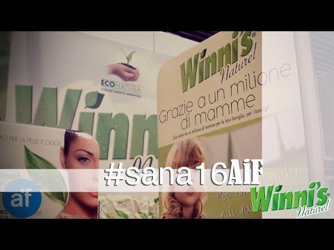 Winni's detergenti ecologici e dermocompatibili