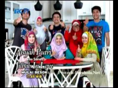 Fatin - Proud Of You Moslem OST. Jilbab In Love RCTI Mp3
