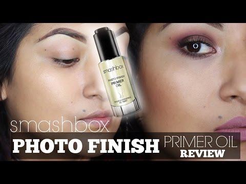 Photo Finish Primerizer by Smashbox #8