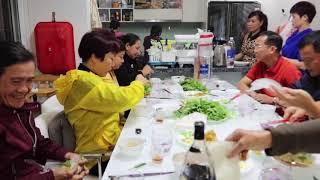 VLOG 353 ll Chi 2 biết ý Đãi chú 5 món đặc sản quê hương xứ Quảng