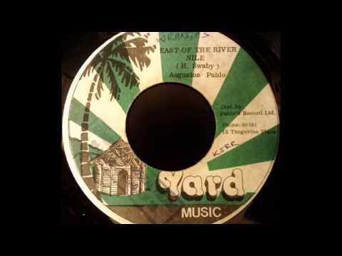 AUGUSTUS PABLO – East Of The River Nile [1977]