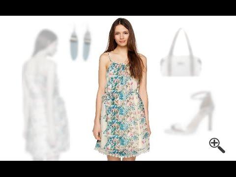 Schöne Sommerkleider 2016 Trends + Sonjas Lieblings Sommer Outfits 2016