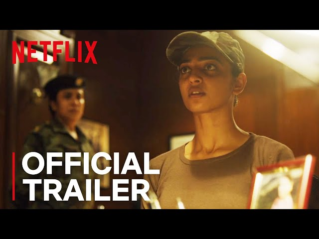 Netflix's Indian Horror Series Ghoul Gets First Trailer | Technology