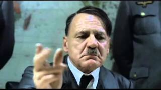 Hitler plans to order pizza