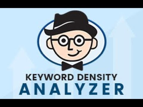 Keyword Density Analyzer – 3 Best Options You Can Choose From