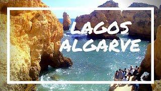 Lagos Algarve Portugal