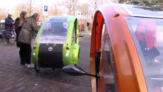 preview picture of video 'EDE TV Nieuws 23-02-2015'