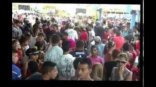 preview picture of video 'FARANDULA 1 DE MAYO 2012'