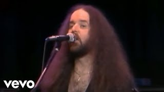 Hunter appearing in 38 Special music video