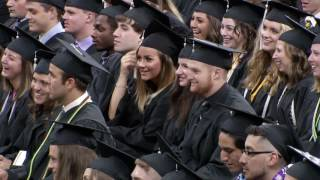 Gambar cover University of Iowa CLAS 9AM Commencement - May 13, 2017