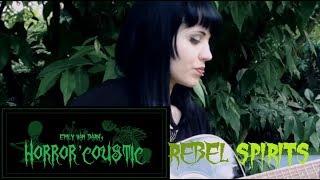 HORROR'COUSTIC #3  - Rebel Spirits by Danzig