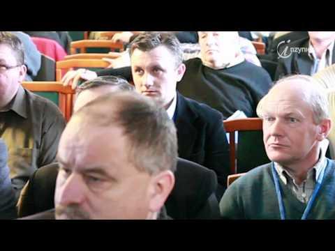 Videorelacja z Seminarium \Technologie bezwykopowe\