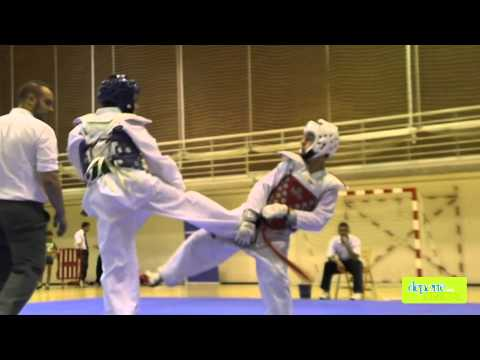 Open Internacional Pamplona Combate (13)