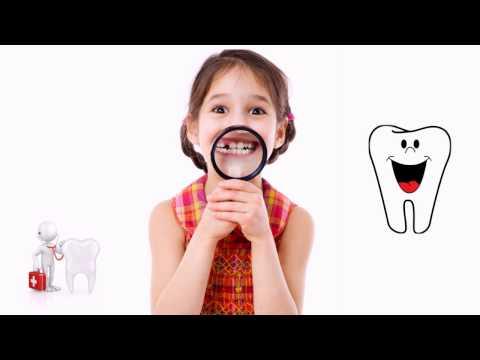 Учёные: не выбрасывайте выпавшие молочные зубы. Это интересно знать!